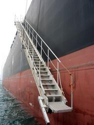 Vessel : Gangway