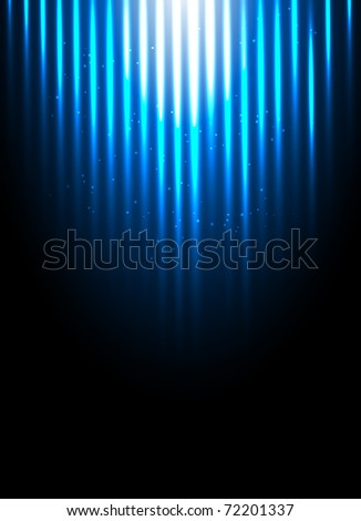 Vibrant background.Vector version available in my gallery.