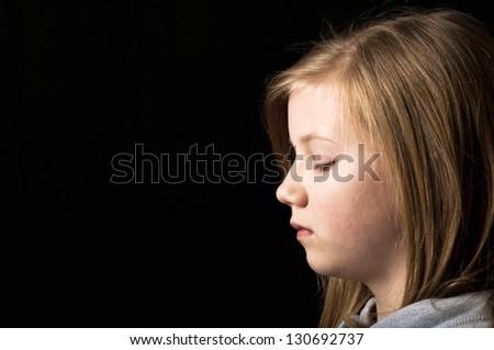 Victim of bullying