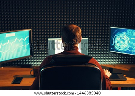 Sound effect Images and Stock Photos - Avopix com