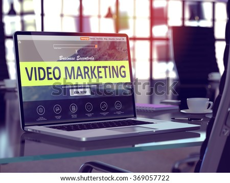 Video Marketing - Why it Should be Part of Your Marketing Strategy for the Rest of 2017
