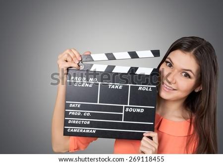 Video, Movie, Making.