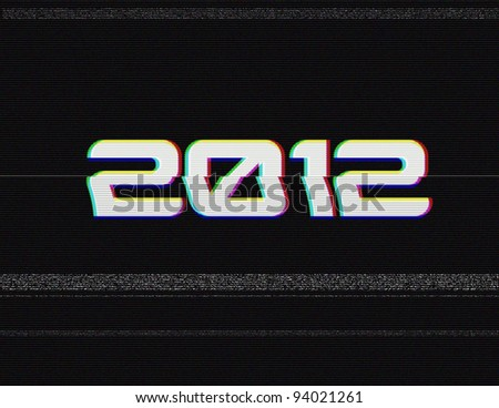 Video 2012 year