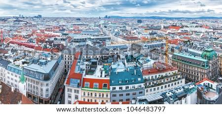 vienna  austria  europe. lovely ...