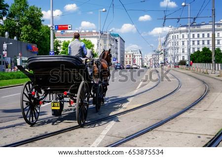 vienna  austria   may 17  2017  ...