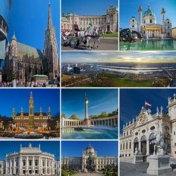 Vienna Collage