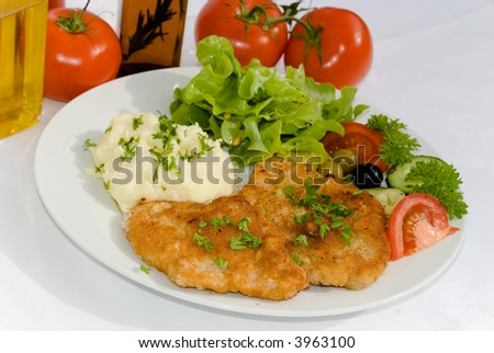 viennese steak