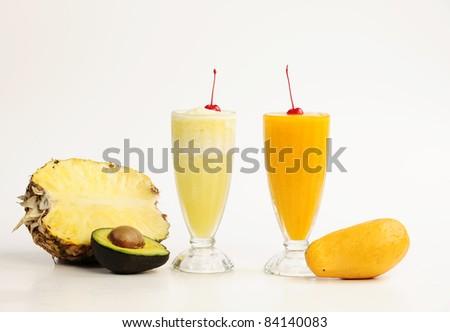 Vietnamese smoothie