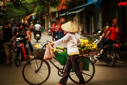 vietnamese vendor