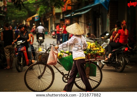vietnamese vendor