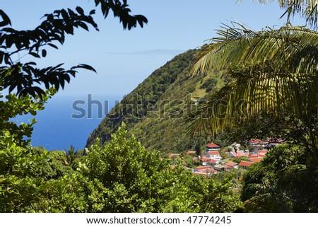 View at Saba.