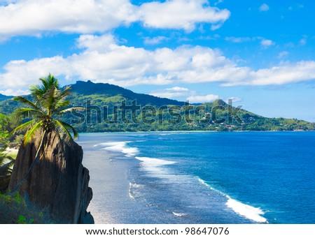 View Islands Landscape