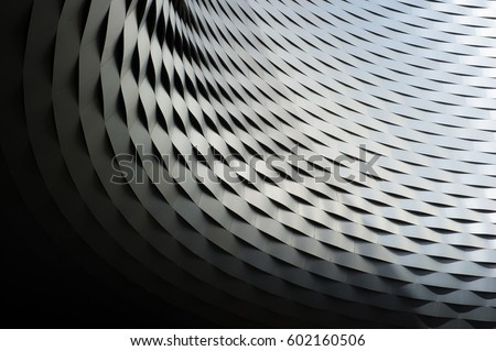 view of a abstract silver structure background  #602160506