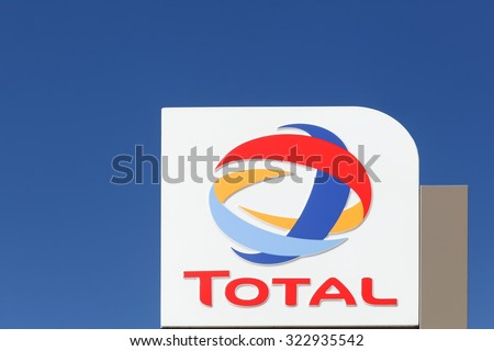 Total Logo Vector (EPS) Download | seeklogo