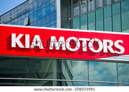 Kia motors logo vector eps download seeklogo for Kia motor company usa