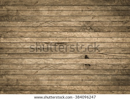 vintage aged yellow brown wooden backgrounds texture with black vignette. Stock photo ©