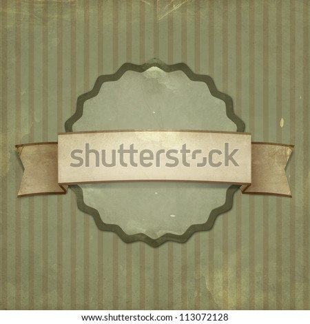 Grunge and vintage backgrounds and textures