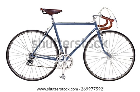 f11a37c750d Vintage Bike,blue bicycle,blue Vintage race road bike,bicycle classic style,
