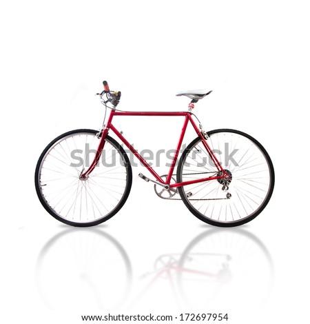 vintage bycicle