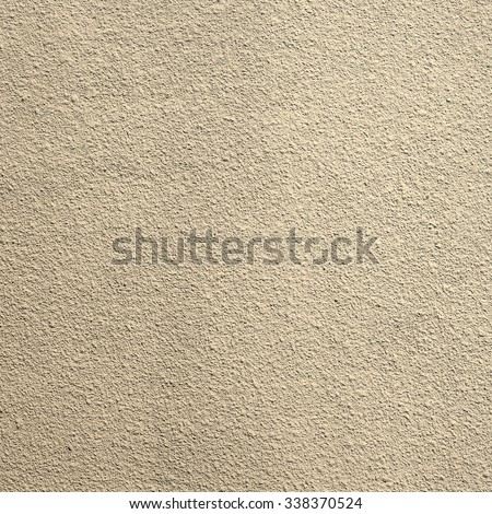 vintage cream brown colored cement backgrounds textured.abstract space cement wall for decorate,design and etc.picture in square concept.