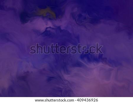 Vintage creative abstract grunge background - Shutterstock ID 409436926