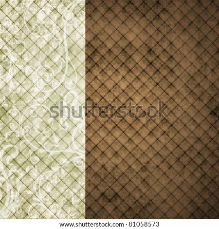 vintage crosshatch background