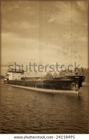 stock-photo-vintage-fashioned-photo-of-river-ship-24118495.jpg