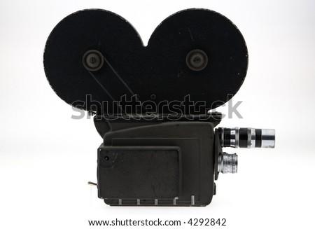 Vintage Film Camera Vintage Film Camera