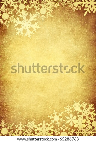 vintage glittering christmas background