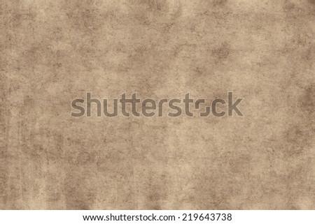 Vintage Gray Brown Parchment Paper Background