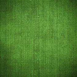 Vintage green fabric background
