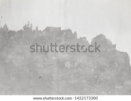 Vintage grungy Cement wall background texture #1422173300