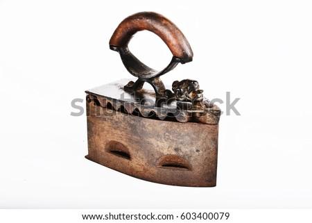 Vintage iron / Iron #603400079