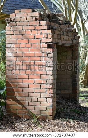 Vintage Landmark  #592737407