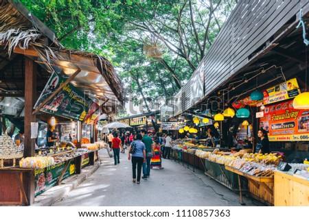 vintage market  phra nakhon si...