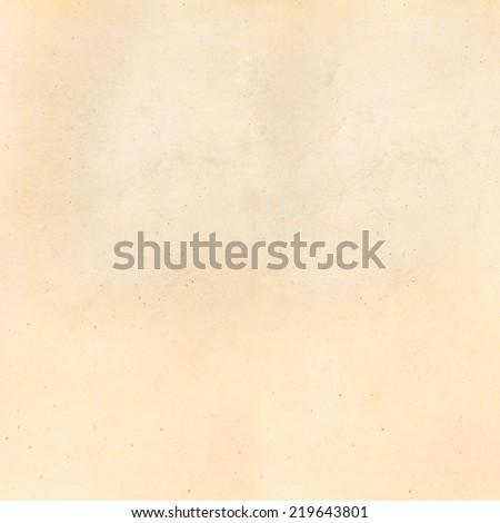 Vintage Neutral Cream White Parchment Paper Background