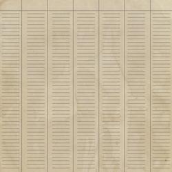 Vintage old brown ledger paper