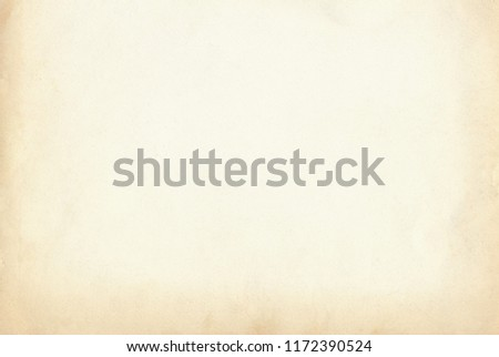 Vintage paper background #1172390524