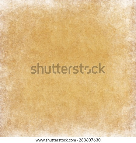 Vintage paper background - Shutterstock ID 283607630