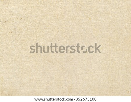 Vintage paper background. Light paper texture. #352675100