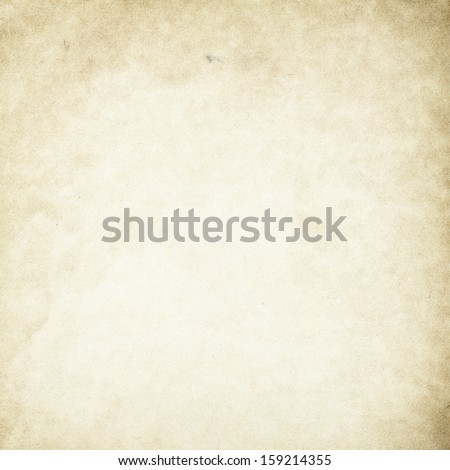 Vintage paper template for texture or background - Shutterstock ID 159214355