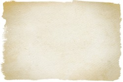 Vintage paper texture, old paper background