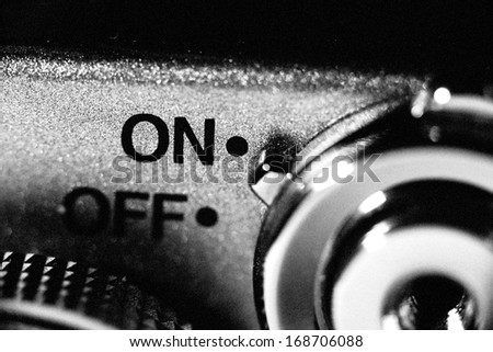 Vintage photo camera details #168706088