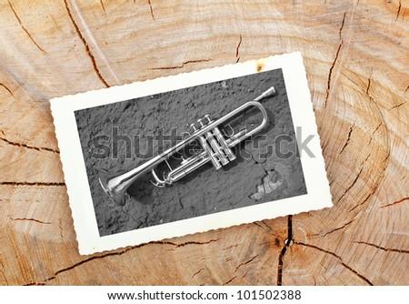 Vintage photos of Jazz Music