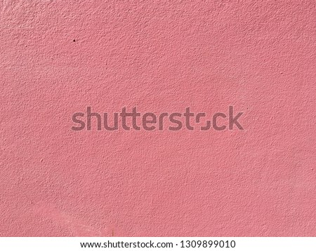 Vintage pink color background for texture abstract #1309899010