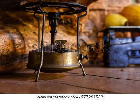vintage portable stove   primus ...