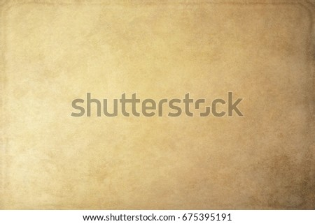 Vintage retro elegant  background pattern with gradient fine art design and vignette and copy space. - Shutterstock ID 675395191