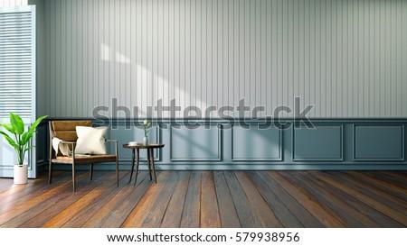 vintage room interior design ...