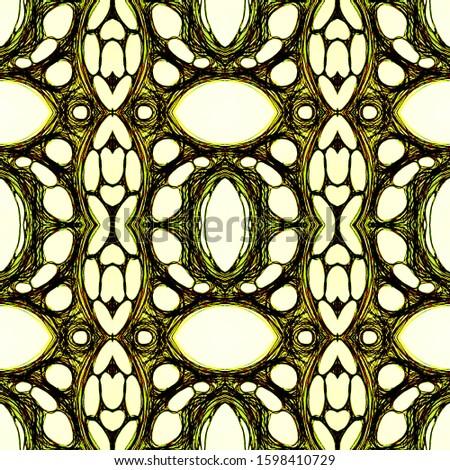 Vintage Seamless Background. Islamic geometry Islamic geometry Ceramic Tile. Dressing element Old fashion Design. Hand Drawn. Kaleidoscope Art. Floral Elements Floral Design.