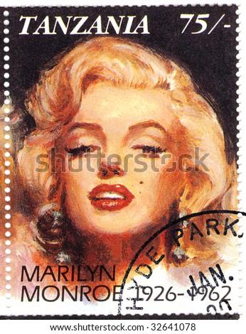 marilyn monroe stock,